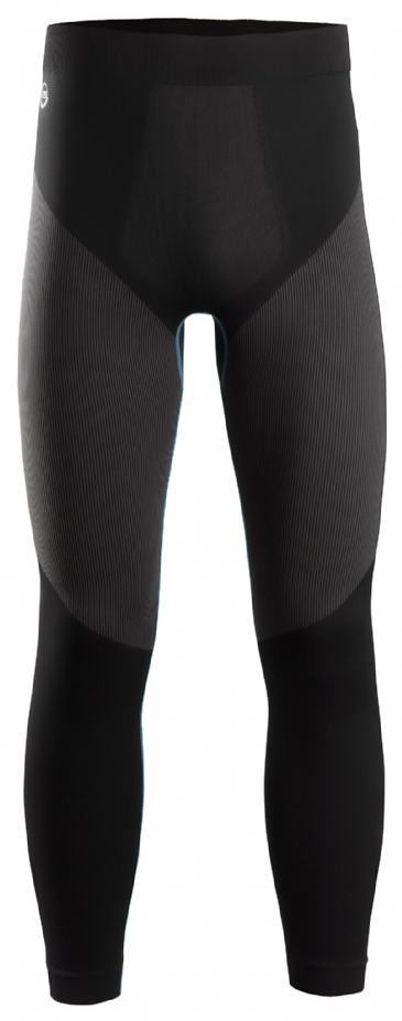 Snickers 9409 LiteWork Seamless 37.5® Leggings (Black / Grey)